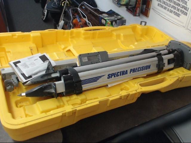 SPECTRA PRECISION Laser Level LL300