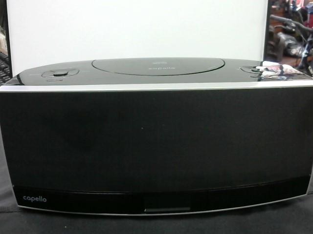 CAPELLO Mini-Stereo CI302