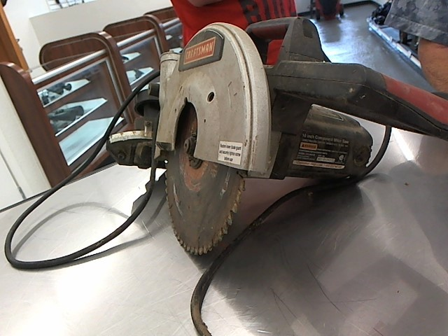 CRAFTSMAN Miter Saw 315.243150