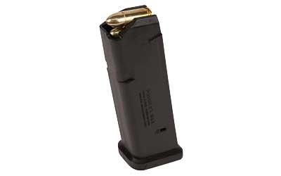 Magpul Glock 17 PMag 17rd Black Magazine