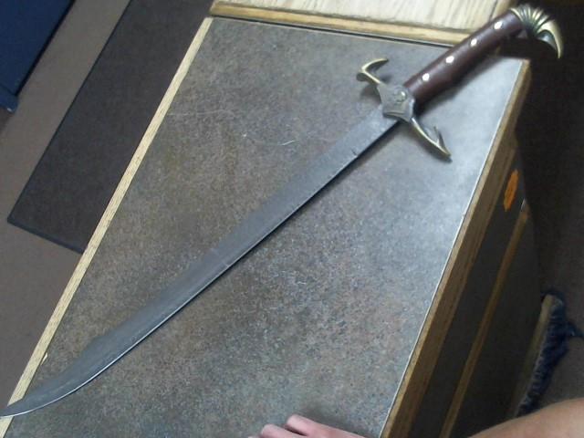 BUD K Sword BK1308
