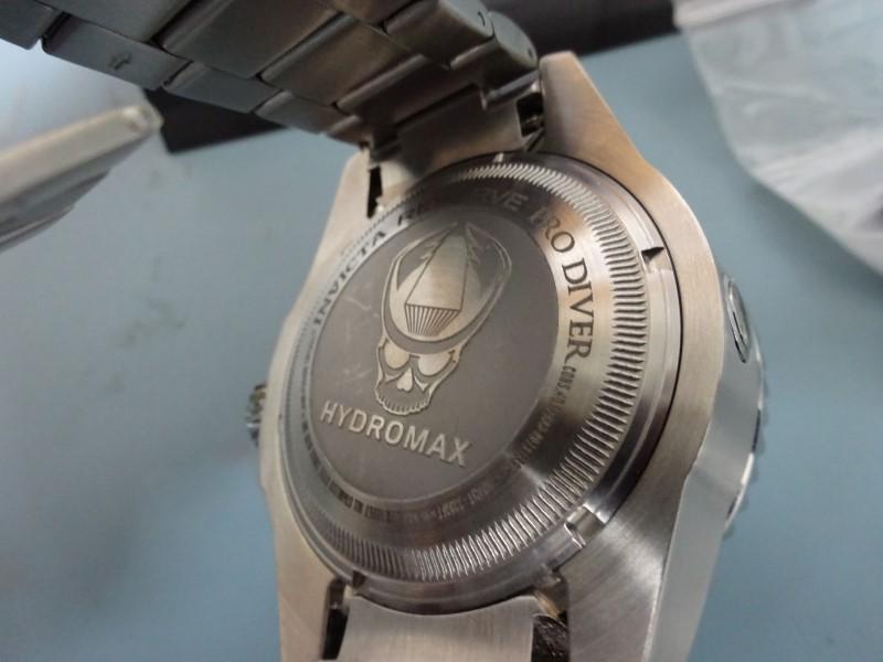INVICTA Gent's Wristwatch RESERVE 16957