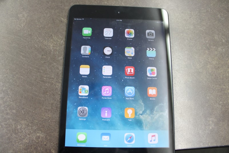 APPLE Tablet IPAD MINI MD535LL/A