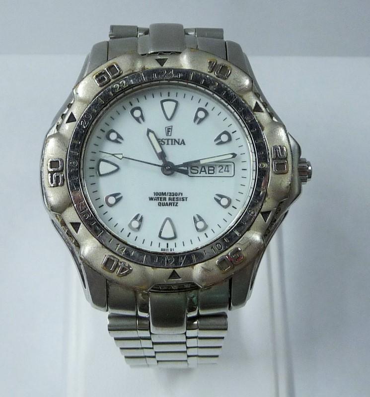 FESTINA Gent's Wristwatch 8811