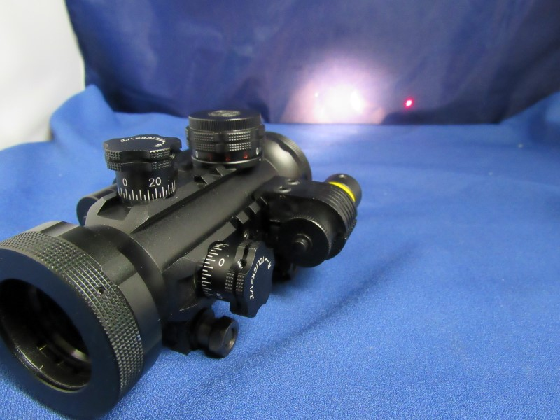 BSA OPTICS STS RGBD30 LL