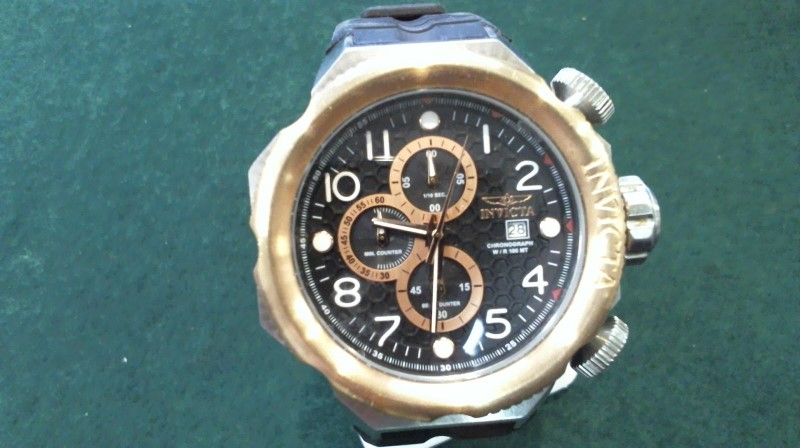 INVICTA Gent's Wristwatch 17171
