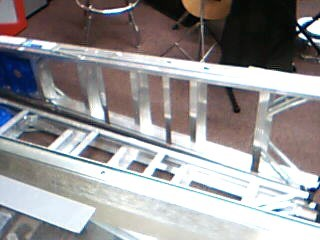 WERNER LADDER Ladder 366