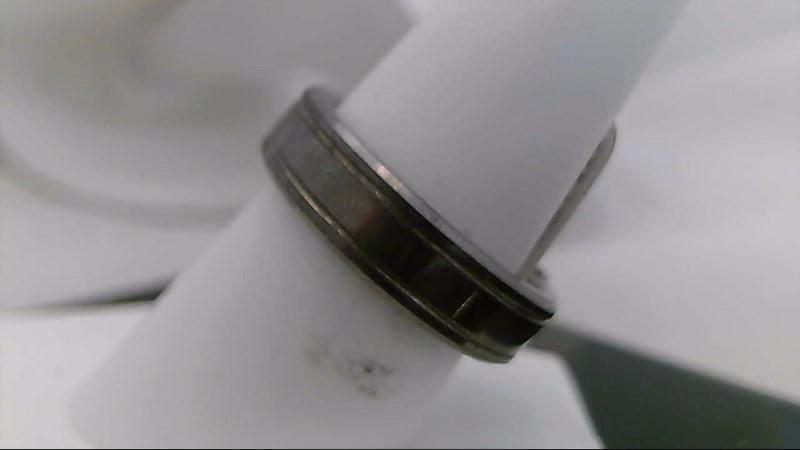 Gent's Ring Tungsten Carbide 9.5g