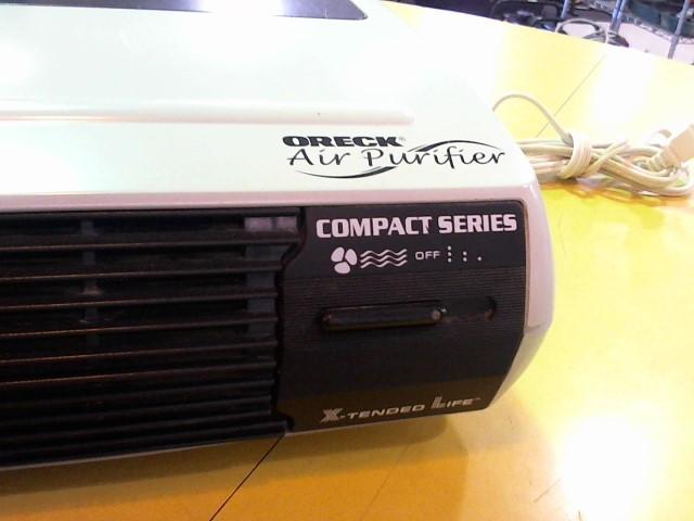 ORECK Air Purifier & Humidifier AIRCOM1C