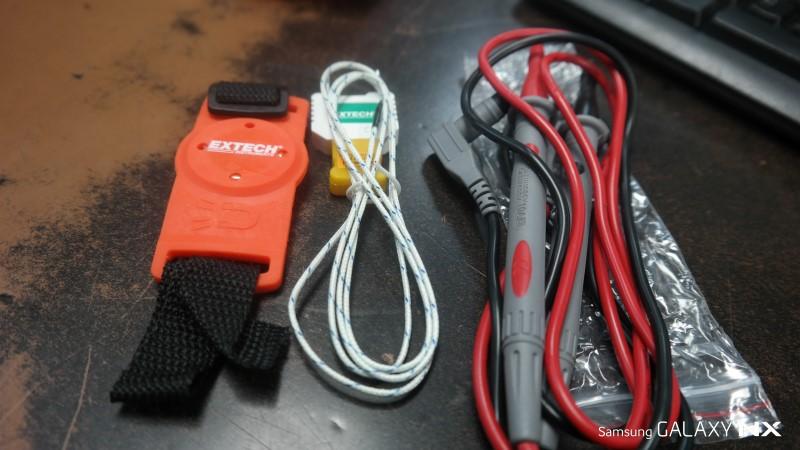 EXTECH INSTRUMENTS Multimeter EX505