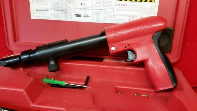 Jamerco JT-100 Powder Actuated Tool