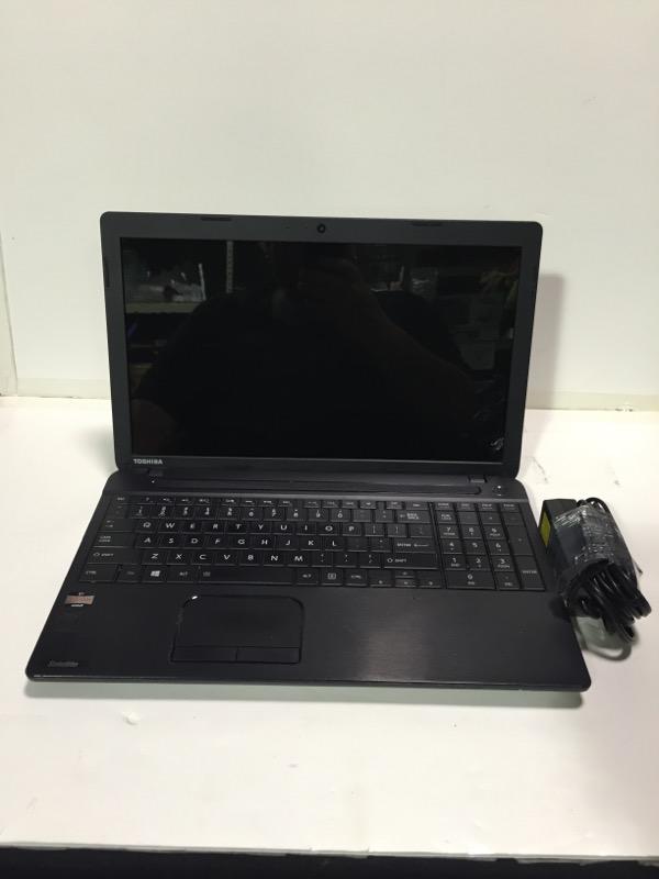 Toshiba Satellite C50-A Laptop