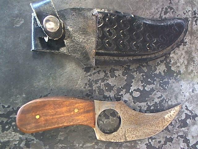 Knife KNIFE