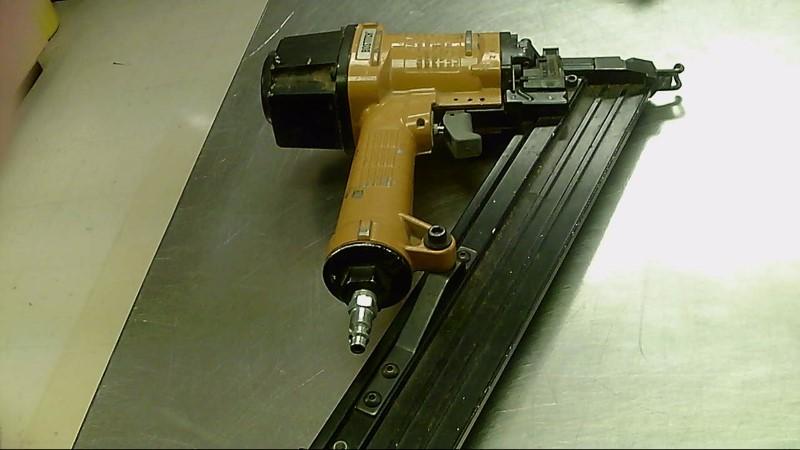 BOSTITCH Nailer/Stapler AIR NAILER