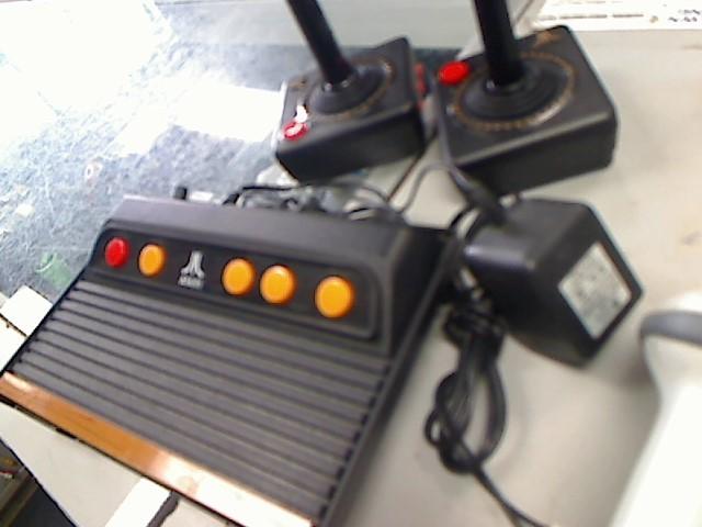 ATARI Game Console FLASHBACK 5
