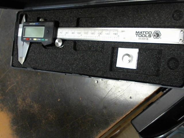 MATCO TOOLS Misc Metal Tool DC601B