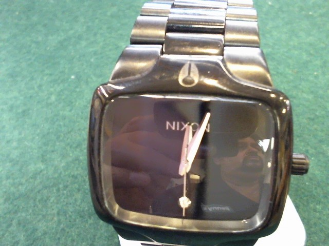 NIXON Gent's Wristwatch THE PLAYER