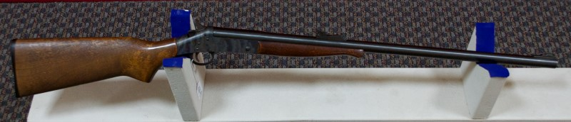 NEW ENGLAND FIREARMS 12GA