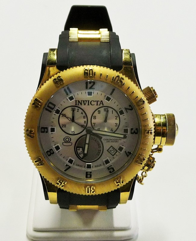 INVICTA Gent's Wristwatch 15561