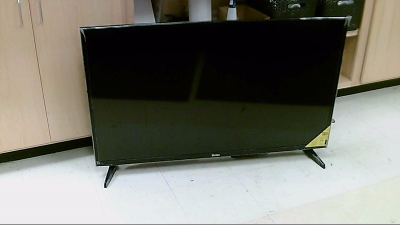 "HAIER TV,REMOTE 48"" 48E2500"