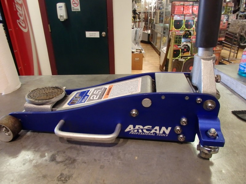 ARCAN PROFESSIONAL TOOLS Misc Automotive Tool HJ2500
