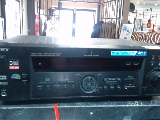 SONY Receiver STR-DE475