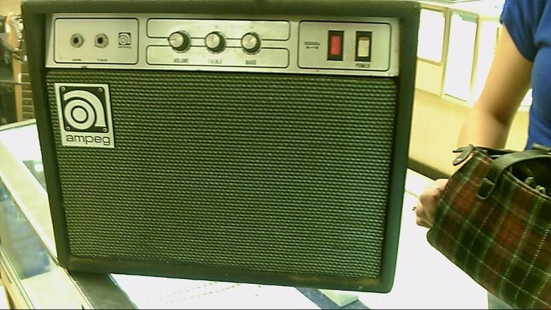 AMPEG GUITAR AMP G-18
