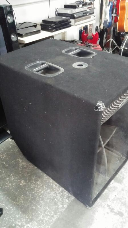CERWIN VEGA Musical Instruments Part/Accessory EL-36C