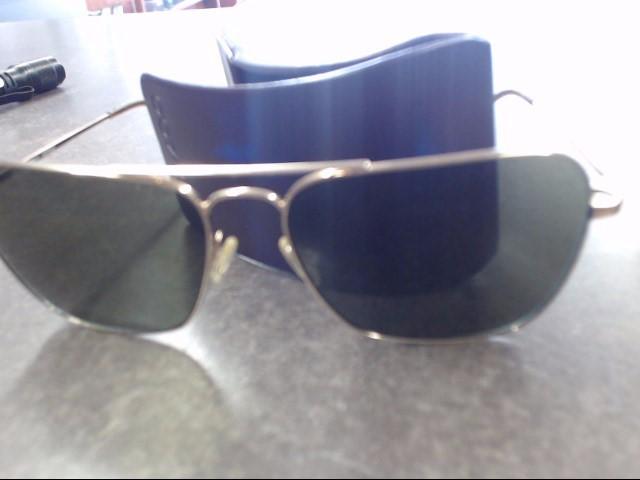 OLIVER PEOPLES Sunglasses OV1060-S GOLD PATTEN SUNGLASSES