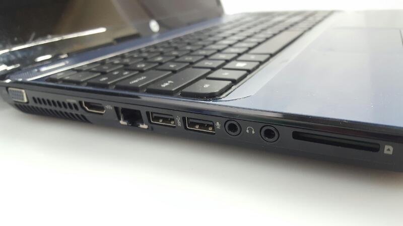 HEWLETT PACKARD Laptop/Netbook PAVILION G6