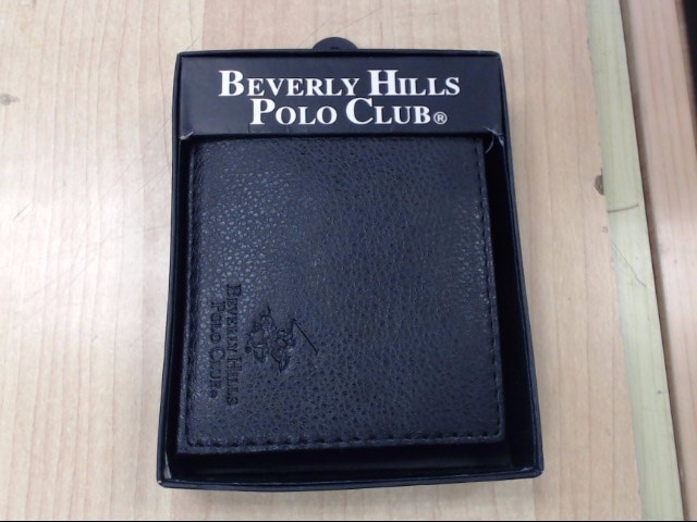 BEVERLY HILLS POLO CLUB WALLET P0001