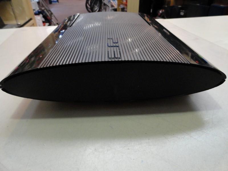 Sony CECH-4001B 250GB PS3 - AS IS