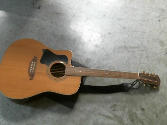 VENTURA GUITAR Acoustic Guitar V2NAT