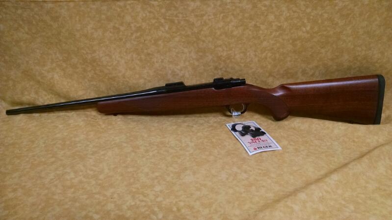 RUGER Rifle M77 COMPACT M77 COMPACT