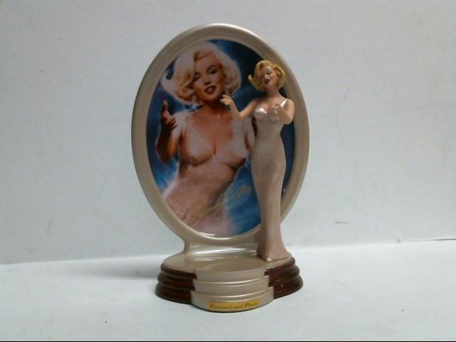BRADFORD EXCHANGE Collectible Plate/Figurine