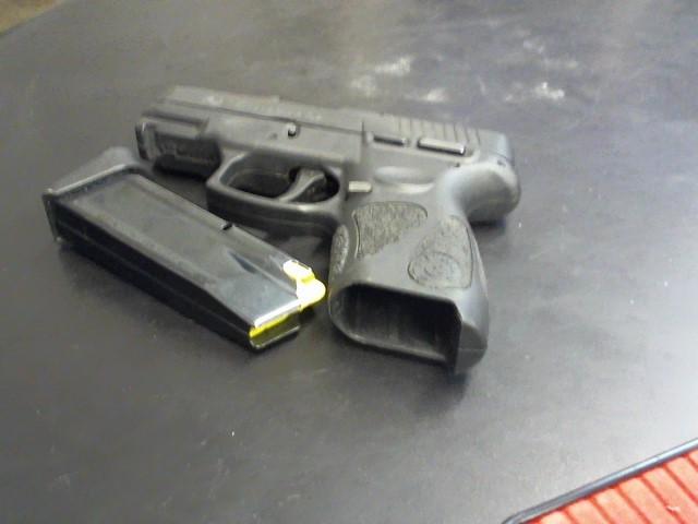 TAURUS Pistol PT 111 MILLENNIUM G2