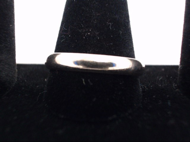 Gent's Gold Ring 14K Yellow Gold 3.4g