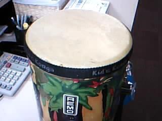 Remo Kids Konga Drum with Strap