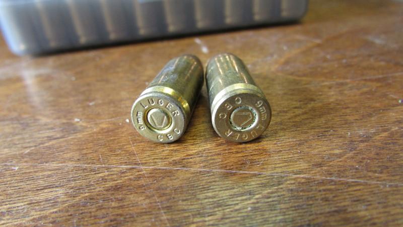 PMC AMMUNITION Ammunition 9MM LUGER