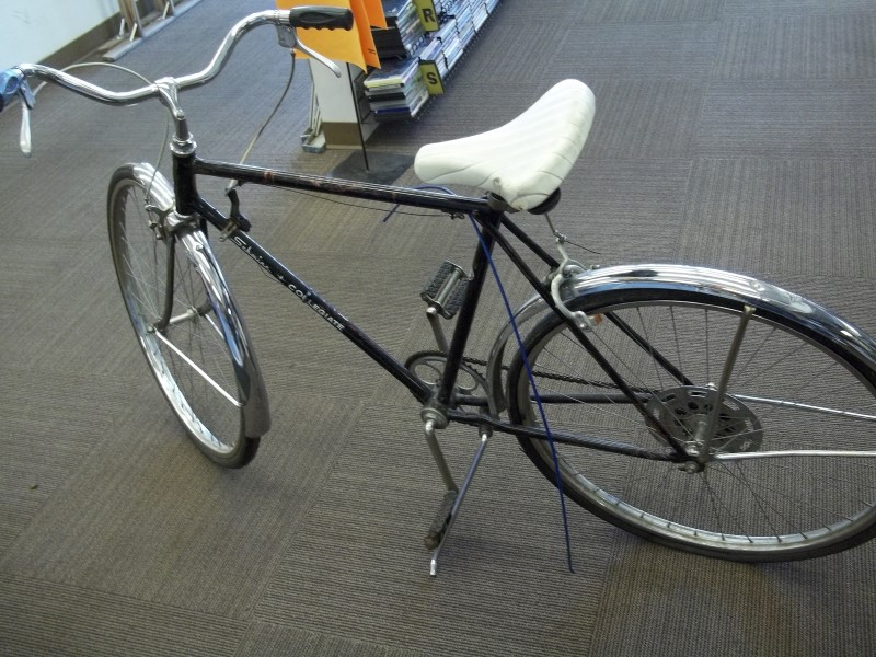 SCHWINN BICYCLE COLLEGIATE