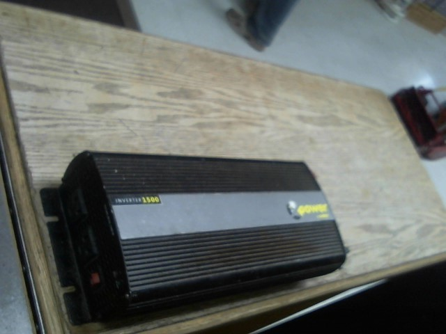 XANTREX XPOWER INVERTER 1500