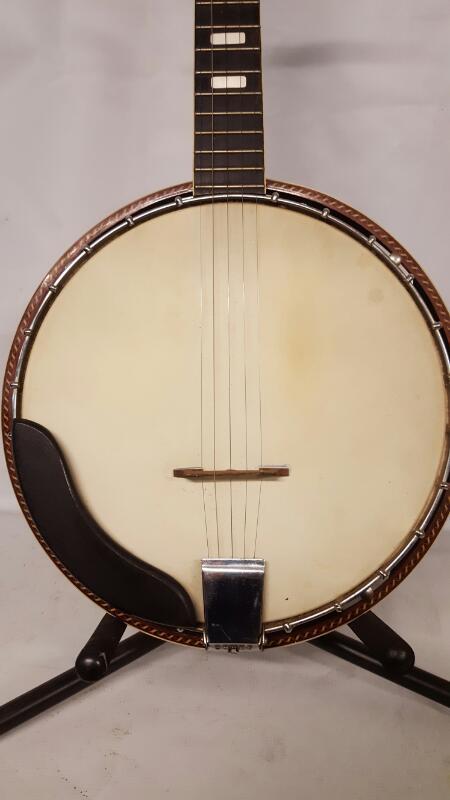 CORTLEY GUITARS Banjo BANJO