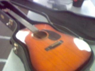 VENTURA GUITAR Acoustic Guitar V-21
