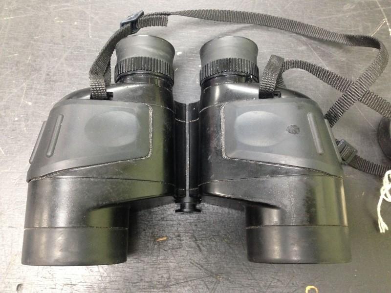 TASCO Binocular/Scope WATERPROOF 322BW BINOCULARS