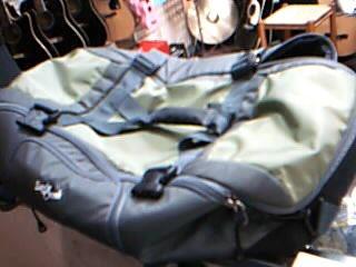 EAGLE CREEK ORV GEAR BAG