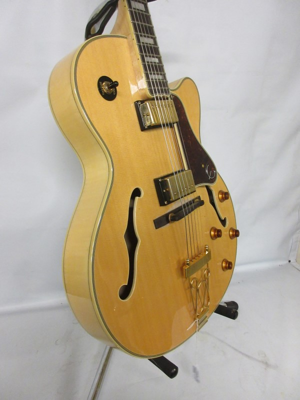 EPIPHONE Acoustic Guitar JOE PASS EMPORER II