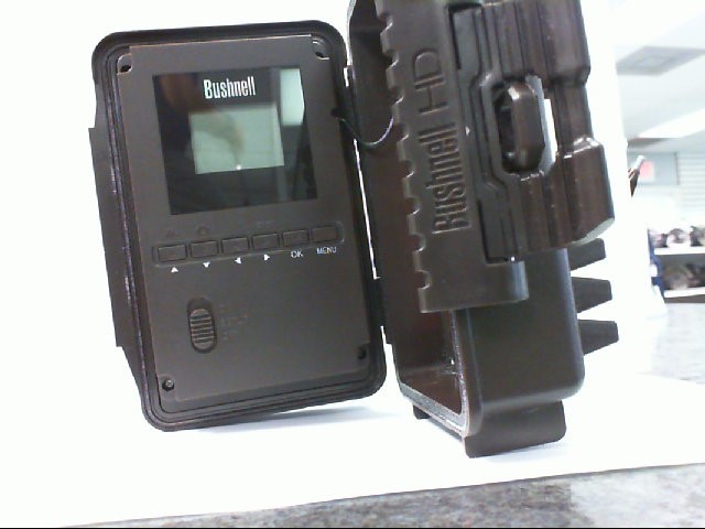 BUSHNELL Digital Camera 119836
