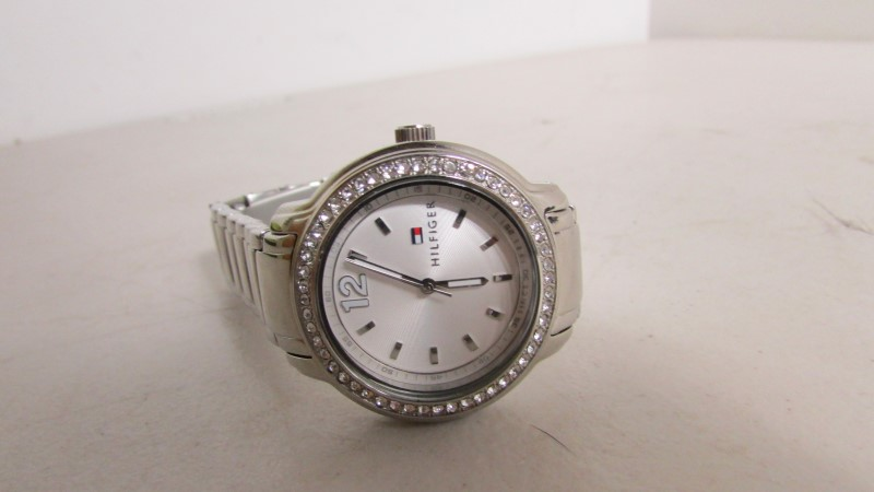 TOMMY HILFIGER Gent's Wristwatch WATCH