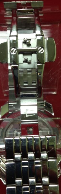 BULOVA Gent's Wristwatch C860929