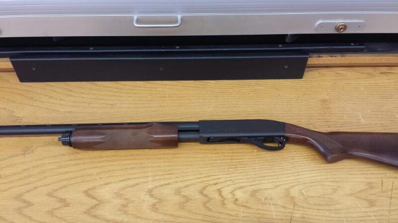 Remington 870 Express 20 Gauge Magnum